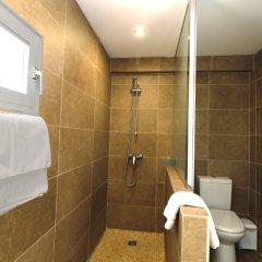 Hotel Gabarda & Gil ванная фото 2