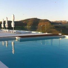 Отель Quinta De Casaldronho Wine Hotel Португалия, Ламего - отзывы, цены и фото номеров - забронировать отель Quinta De Casaldronho Wine Hotel онлайн бассейн фото 2