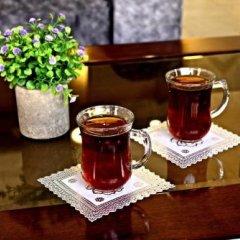 Отель Al Anbat Midtown 3 Иордания, Вади-Муса - отзывы, цены и фото номеров - забронировать отель Al Anbat Midtown 3 онлайн в номере