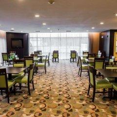 Отель Comfort Suites Lake City Лейк-Сити питание