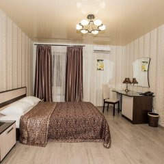 Lotus Hotel&Spa комната для гостей фото 2