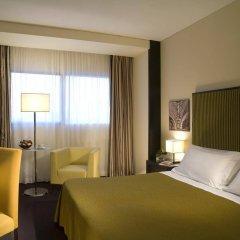 Отель NH Padova Италия, Падуя - отзывы, цены и фото номеров - забронировать отель NH Padova онлайн комната для гостей фото 5