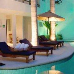 Отель El Hotelito спа