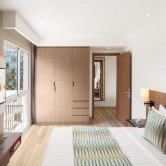 Отель Citadines Regency Saigon комната для гостей