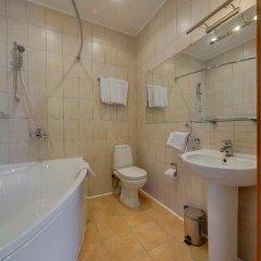 Мини-отель Соло на Большом Проспекте 3* Стандартный номер с различными типами кроватей
