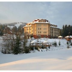 Гостиница Гранд-отель Пилипец Украина, Поляна - отзывы, цены и фото номеров - забронировать гостиницу Гранд-отель Пилипец онлайн фото 7