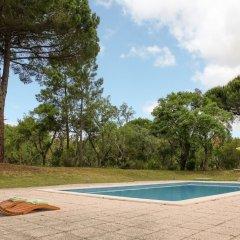 Отель Villa With 4 Bedrooms in Comporta, With Private Pool, Enclosed Garden бассейн фото 2