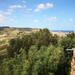 Отель Pergola Farmhouses Мальта, Шаара - отзывы, цены и фото номеров - забронировать отель Pergola Farmhouses онлайн балкон