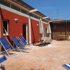 Отель Comeinsicily - Rocce Nere Джардини Наксос бассейн