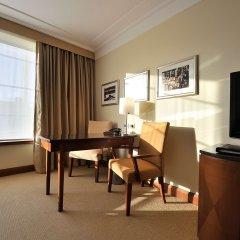 Отель Regent Warsaw удобства в номере