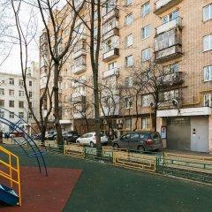 Апартаменты GM Apartment Krasnaya Presnya 38 детские мероприятия фото 2