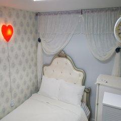 Отель Guest house & YOU комната для гостей фото 2