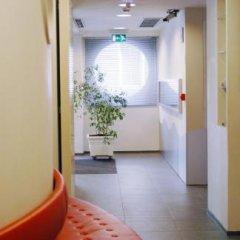 Отель Neutralia Бельгия, Остенде - отзывы, цены и фото номеров - забронировать отель Neutralia онлайн интерьер отеля фото 2