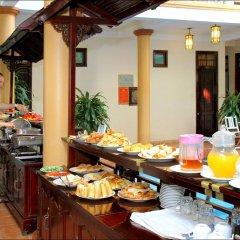 Thanh Van 1 Hotel питание