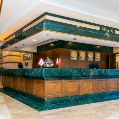 Отель Armas Labada - All Inclusive интерьер отеля