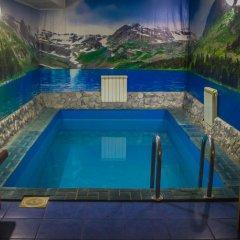 Гостиница Сказка бассейн фото 2