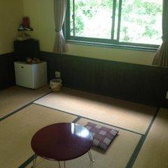 Отель Jikuya Япония, Минамиогуни - отзывы, цены и фото номеров - забронировать отель Jikuya онлайн удобства в номере фото 2