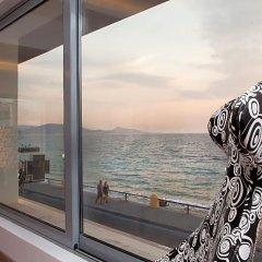 Отель Sunrise apartments rodos Греция, Родос - отзывы, цены и фото номеров - забронировать отель Sunrise apartments rodos онлайн фото 9