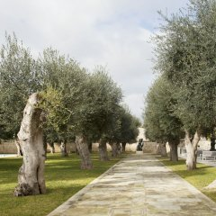 Отель La Fiermontina - Urban Resort Lecce Лечче фото 14