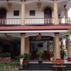 Отель Hoi An Sala Хойан фото 7