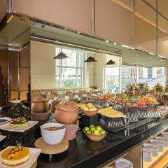 Отель Eastin Grand Hotel Sathorn Таиланд, Бангкок - 10 отзывов об отеле, цены и фото номеров - забронировать отель Eastin Grand Hotel Sathorn онлайн питание