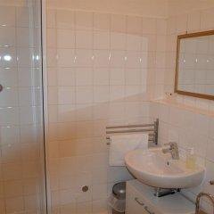 Отель Goldstuck ванная
