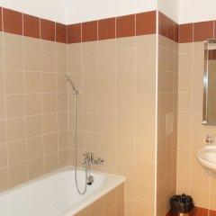 Отель Aparthotel Naprstkova ванная