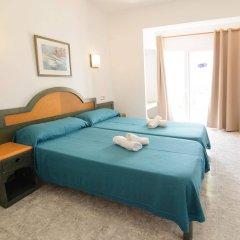 Отель Hostal Rosalia комната для гостей фото 3