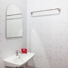 Отель ZEN Rooms Nasa Mansion ванная фото 2