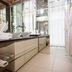 Отель L'H Hotel Италия, Риччоне - отзывы, цены и фото номеров - забронировать отель L'H Hotel онлайн ванная