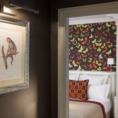 Hotel Monge Париж комната для гостей фото 4