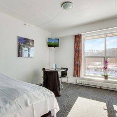 Отель Danhostel Vejle комната для гостей
