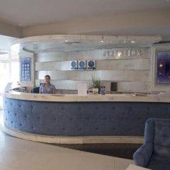 Отель Royal Bay Resort All Inclusive Болгария, Балчик - отзывы, цены и фото номеров - забронировать отель Royal Bay Resort All Inclusive онлайн интерьер отеля фото 3