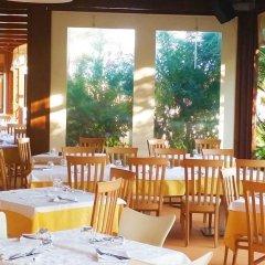 Отель Villaggio Centro Vacanze De Angelis Нумана питание