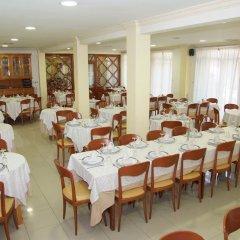 Отель La Noyesa питание фото 2