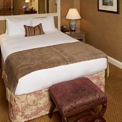 Отель Wedgewood Hotel & Spa Канада, Ванкувер - отзывы, цены и фото номеров - забронировать отель Wedgewood Hotel & Spa онлайн комната для гостей фото 2