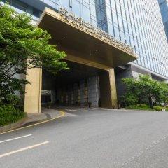 The Azure Qiantang,a Luxury Collection Hotel,Hangzhou парковка