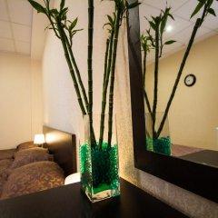 Отель Робинзон Анапа удобства в номере фото 2