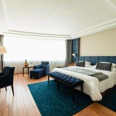 Отель Le Palace D Anfa комната для гостей
