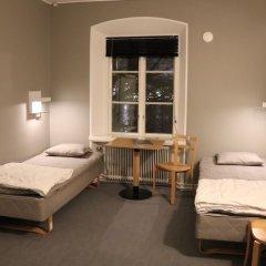 Отель STF af Chapman & Skeppsholmen комната для гостей фото 5