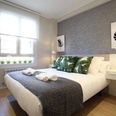 Отель Amara Suite Apartment Испания, Сан-Себастьян - отзывы, цены и фото номеров - забронировать отель Amara Suite Apartment онлайн комната для гостей фото 3