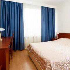Гостиница Юность 3* Стандартный номер с двуспальной кроватью фото 12