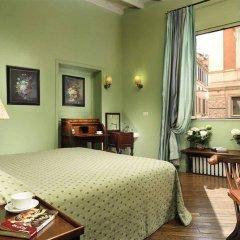 Отель Casa Howard Guest House Rome (Capo Le Case) в номере