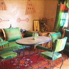 Отель Dar Tafouyte Марокко, Мерзуга - отзывы, цены и фото номеров - забронировать отель Dar Tafouyte онлайн интерьер отеля