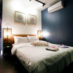 Отель KOTEL YAJA sadang art gallery комната для гостей фото 4