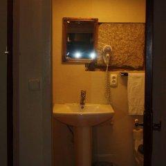 Отель Residencia Pedra Antiga ванная