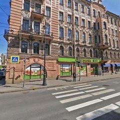 Гостиница Сутки Петербург Каменноостровский Проспект 2