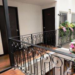 Отель Take A Nap Hotel Таиланд, Бангкок - отзывы, цены и фото номеров - забронировать отель Take A Nap Hotel онлайн балкон