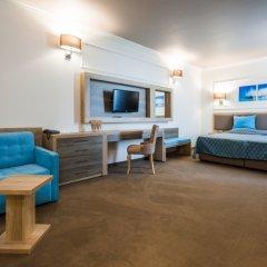 Отель Iberostar Tiara Beach комната для гостей фото 5