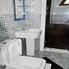 Отель Vista Rooms River Front ванная